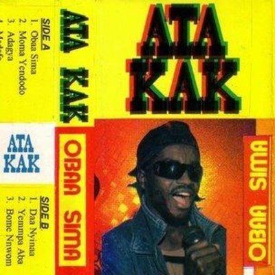 Ata Kak & The Grave Diggers - BBC - The obsessive search for a Ghanaian rapper unknowingly getting global acclaim and an insight into the crate diggers who are giving Africa's music a new lease of life.