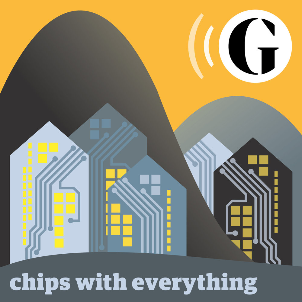 Chips With Everything - The Guardian - Questions on digital culture answered weekly by the Guardian.