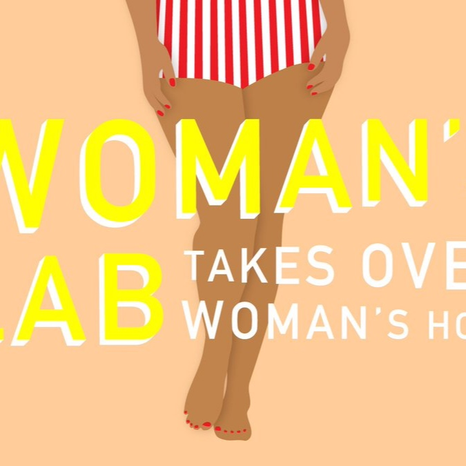 Woman's Hour, Woman's Lab - BBC - Tackling, not just talking about, the big issues affecting women.