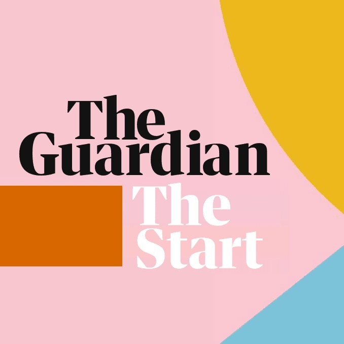 The Start - The Guardian - A ten part podcast about artistic beginnings, as told by great artists of our time. Focussing on one piece, they share how these early moments of creativity shaped them, their career and what they mean in retrospect.