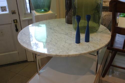 florence knoll coffee table — gabellini design