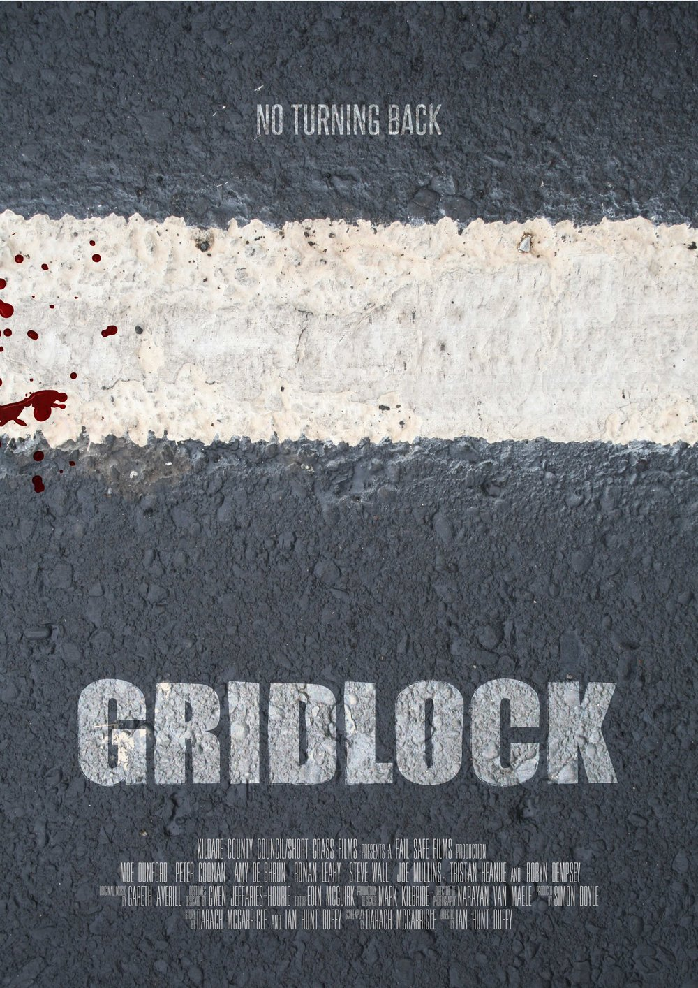 GRIDLOCK / 2016 / 10min / 6K