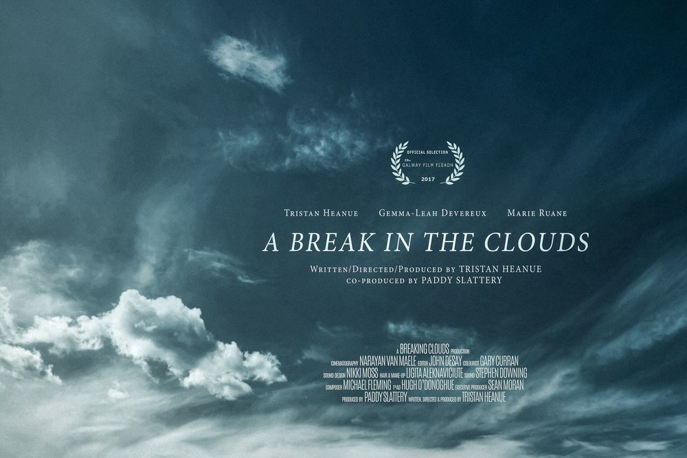 A BREAK IN THE CLOUDS / 2017 / 19min / 2K