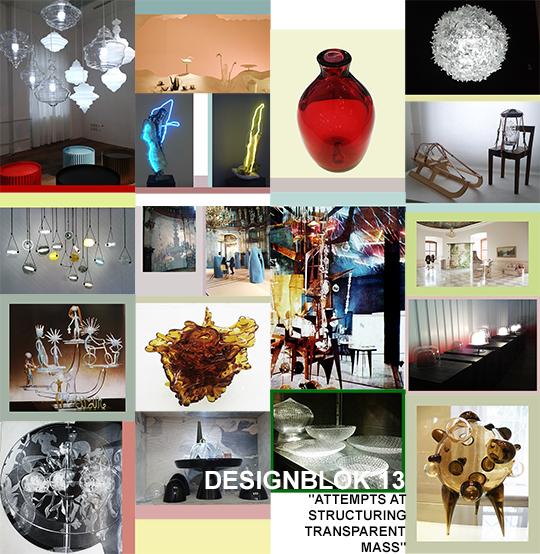 Image: Rebecca Bell review of Designblok 13, Prague,  for Slashstroke magazine .Research in the Czech Republic
