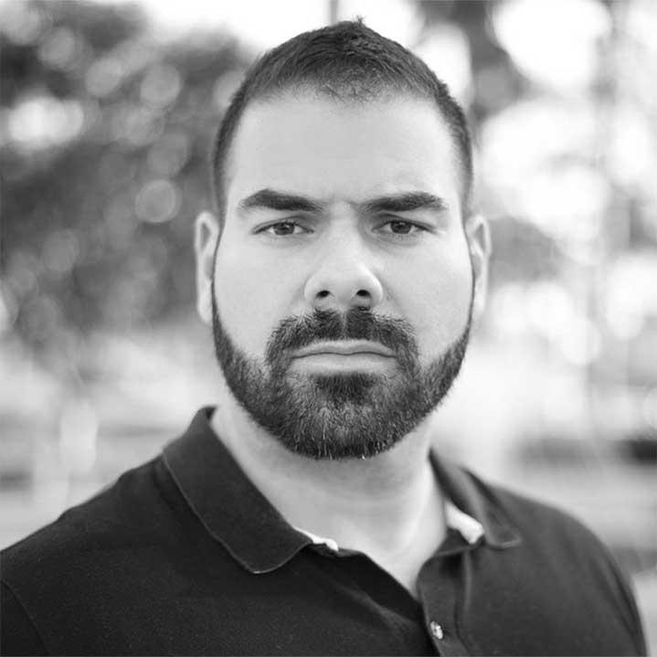 Dan Sanchez - Video Producer