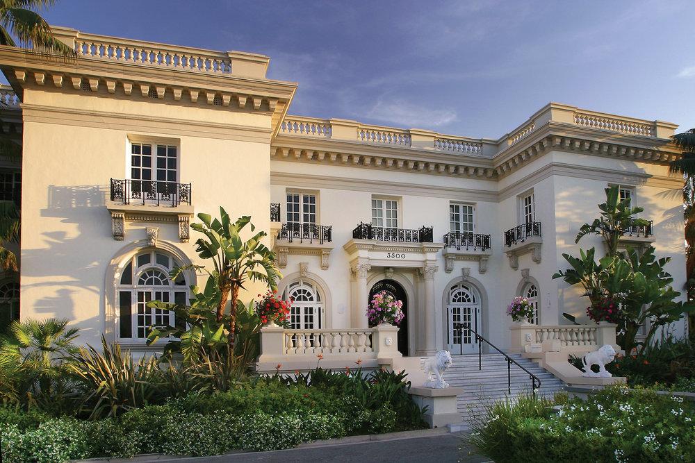 Historic Guasti Villa