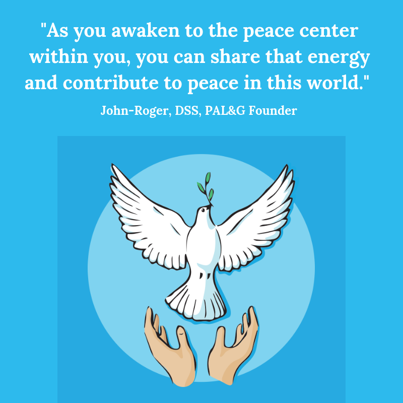 Peace Awaken quote.png