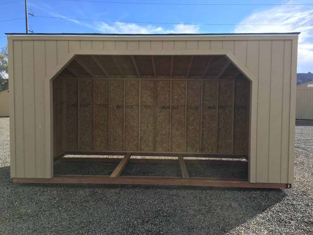 Horse Shelter Front.JPG