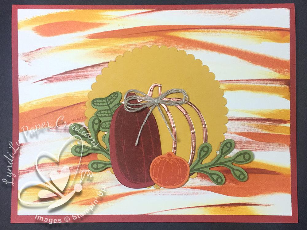 pick a pumpkin lyndilu paper creations