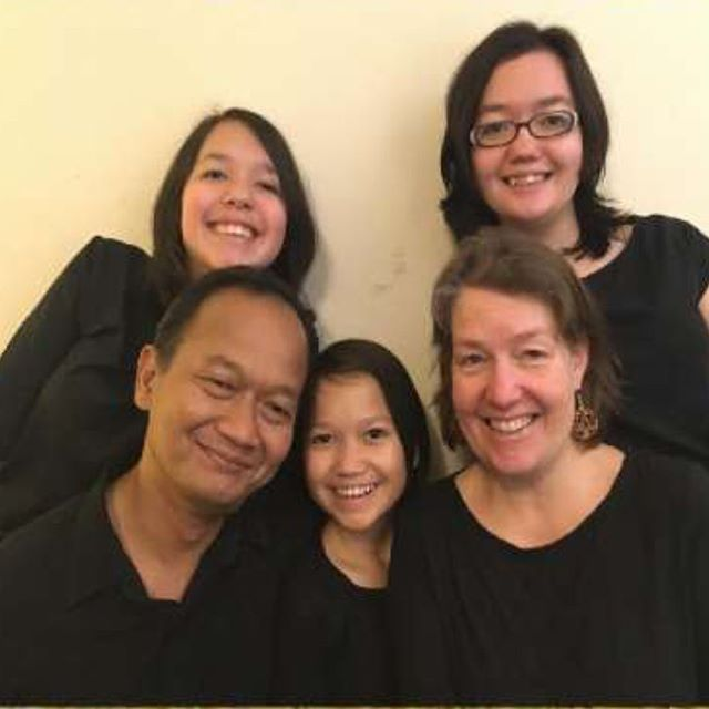 Next Tuesday, February 7th at 7:15pm the Wiswakarma family will give a free recital as part of the Fairhaven Concert Series!
