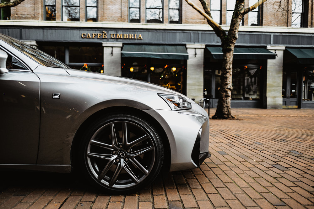 Lexus IS350 F Sport Ad - Seattle - Justin Clark Photography - Lifestyle -3335.jpg