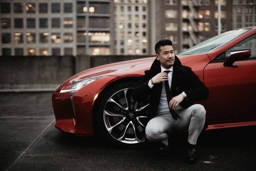 Nelson Yong - Lexus LC500 CAPTUS Photography - Seattle - Black Panther Ad-25369.jpg