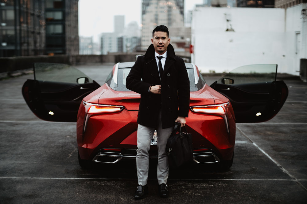 Nelson Yong - Lexus LC500 CAPTUS Photography - Seattle - Black Panther Ad-25439.jpg