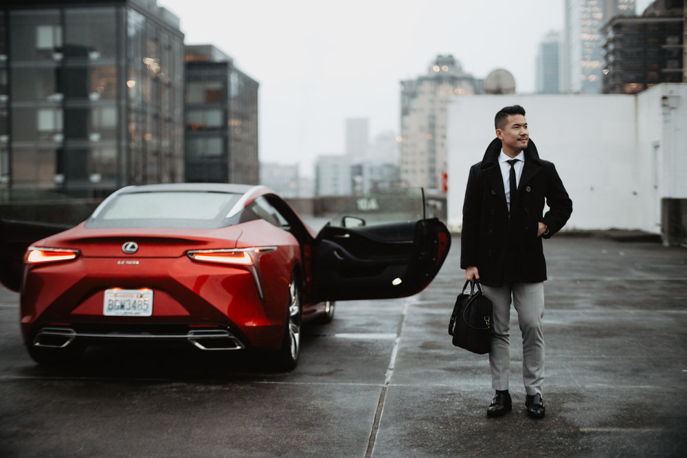 Nelson Yong - Lexus LC500 CAPTUS Photography - Seattle - Black Panther Ad-25455.jpg