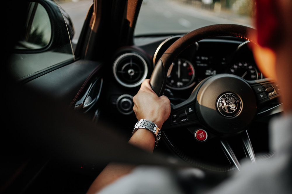 Alfa Romeo Giulia Ad- Rairdon's Alfa Romeo of Kirkland - Lifestyle Car Photography by Element Creative Co--2.jpg