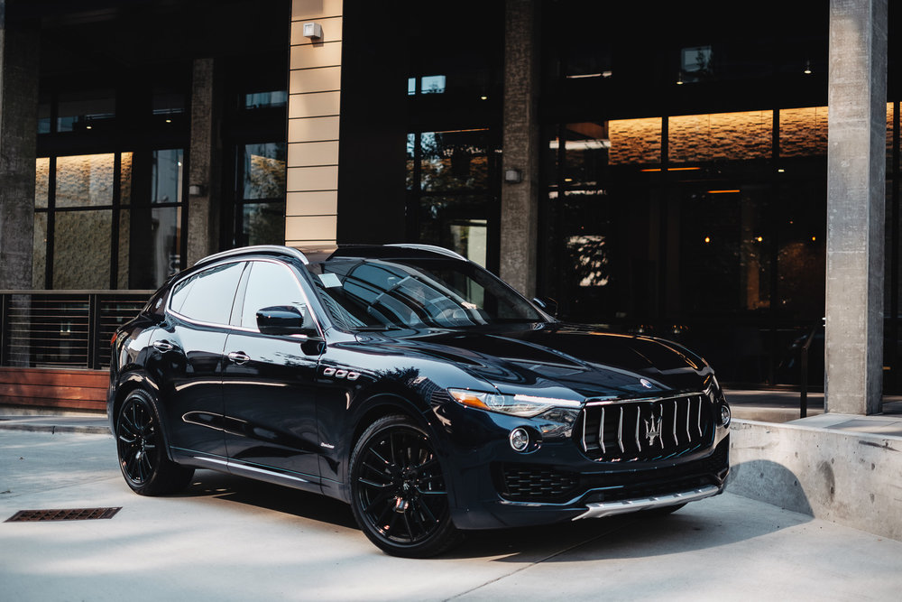 Maserati Levante Ad- Rairdon's Maserati of Kirkland - Lifestyle Car Photography by Element Creative Co--2.jpg