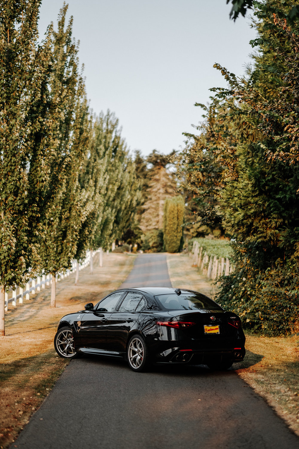 Alfa Romeo Giulia Ad- Rairdon's Alfa Romeo of Kirkland - Lifestyle Car Photography by Element Creative Co--8.jpg