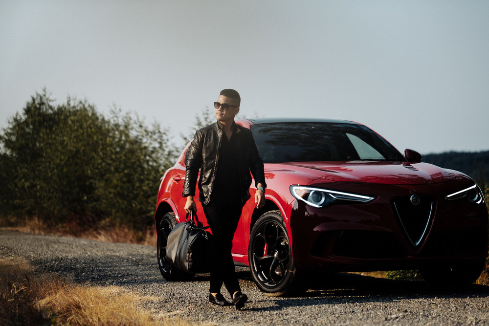 Alfa Romeo Stelvio Ad- Rairdon's Alfa Romeo of Kirkland - Lifestyle Car Photography by Element Creative Co--4.jpg