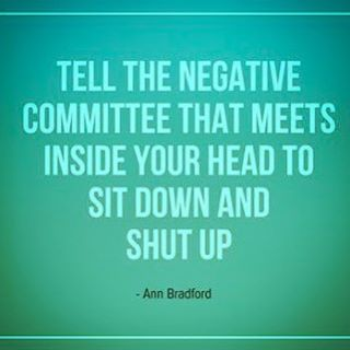 SHUT. UP. PLEASE. #facethechangetn #chronicpainwarrior #trigeminalneuralgia