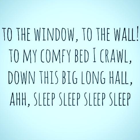 The remix. #liljohn #trigeminalneuralgia #chronicillness #sleepy #chronicpainwarrior