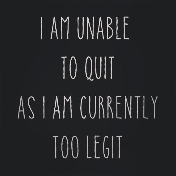 Hard days require a little inspiration. #mchammer #toolegittoquit #trigeminalneuralgia #chronicpainwarrior