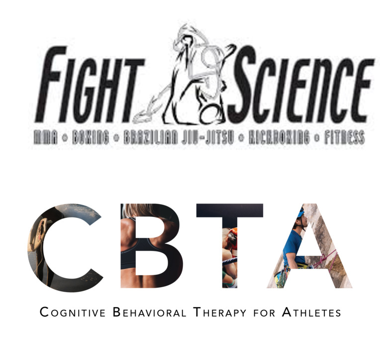 CBTA Workshop at Fight Science MMA