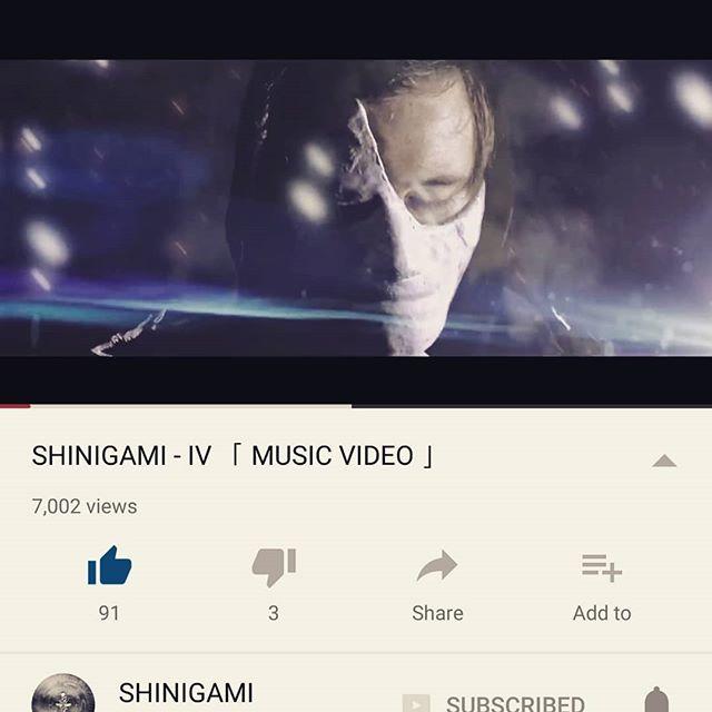 7.000 views! Thank you friends