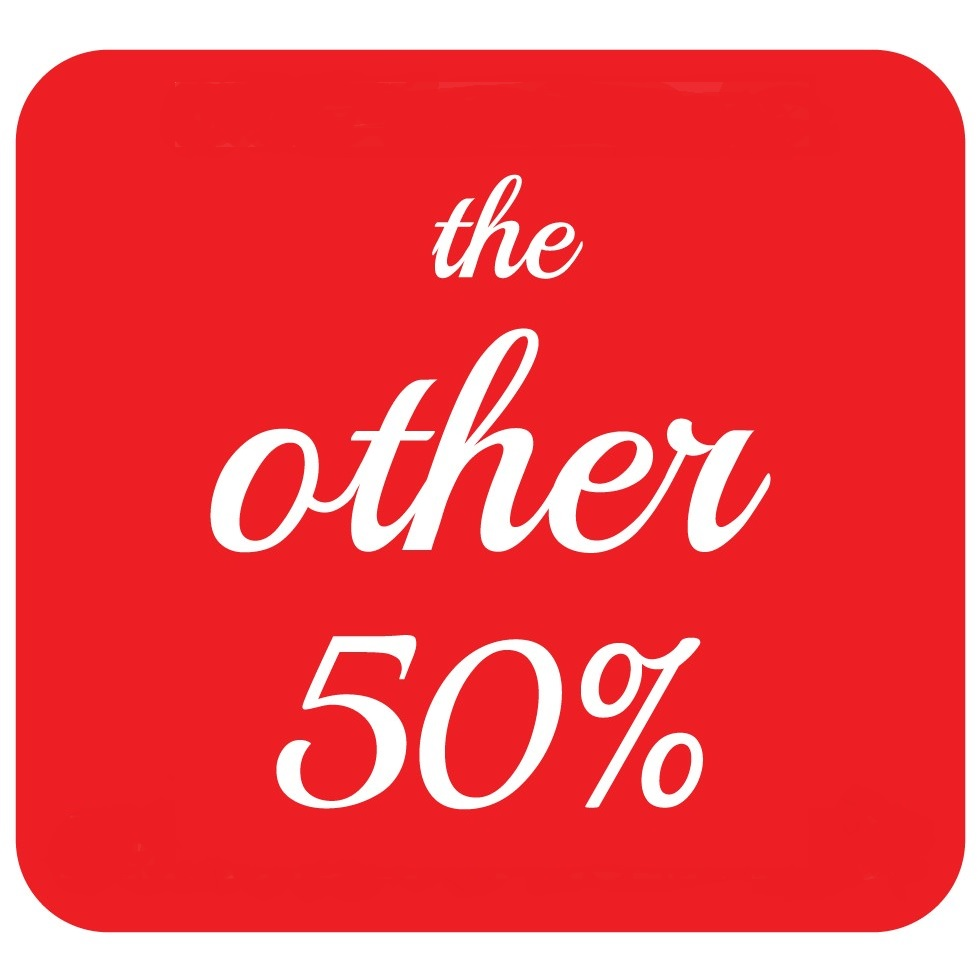 The Other 50%
