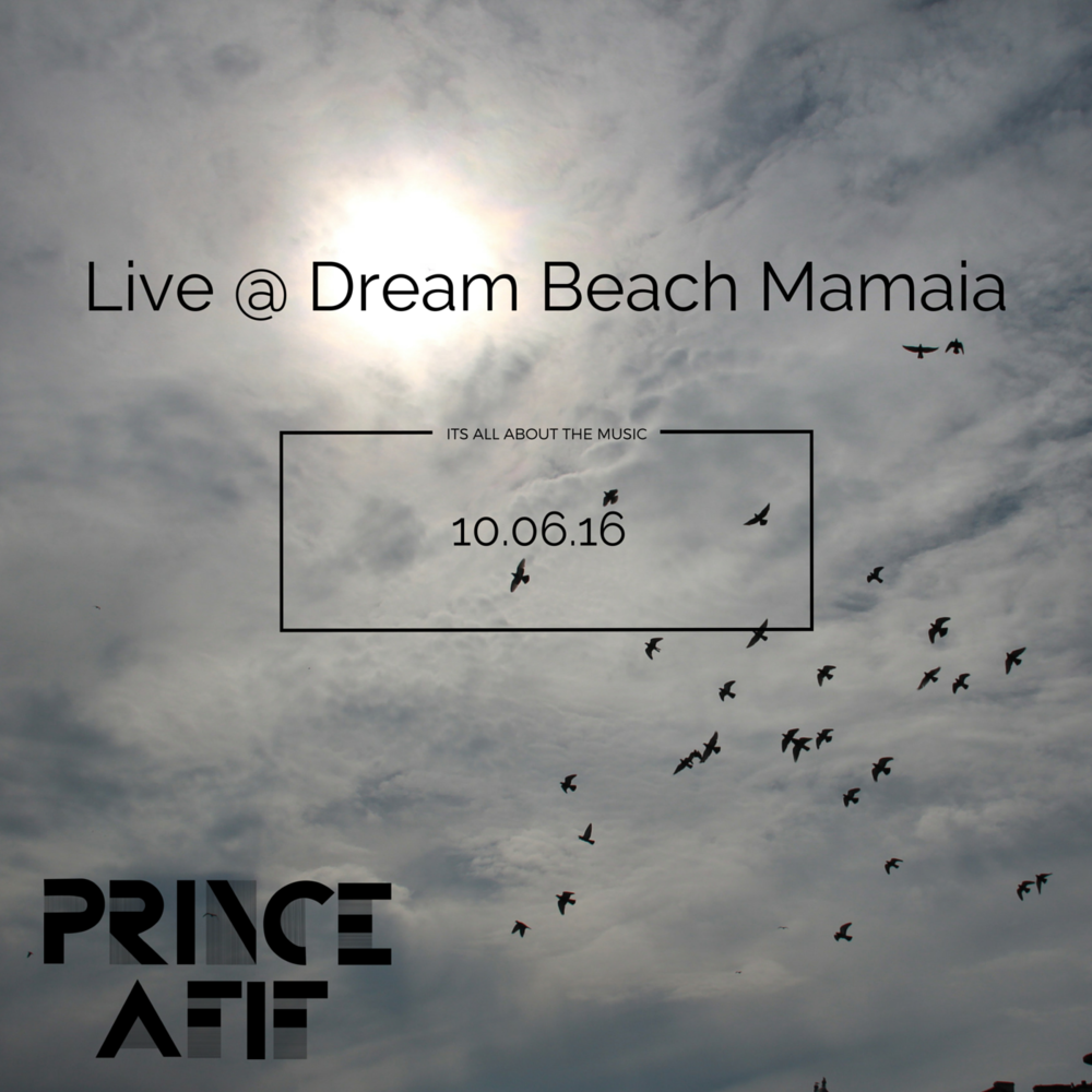 princeafif-dreambeach