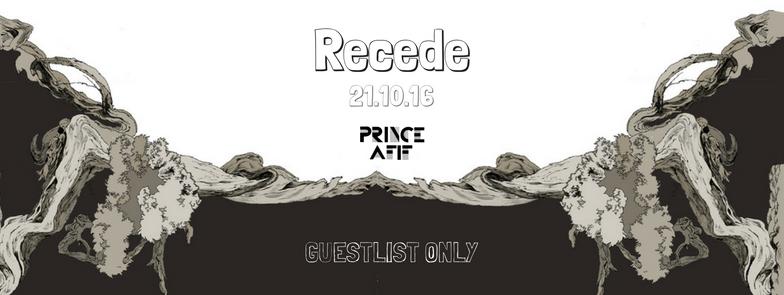 princeafif-recede