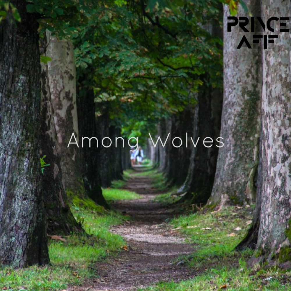 "4th track in latest EP ""Among Wolves""."