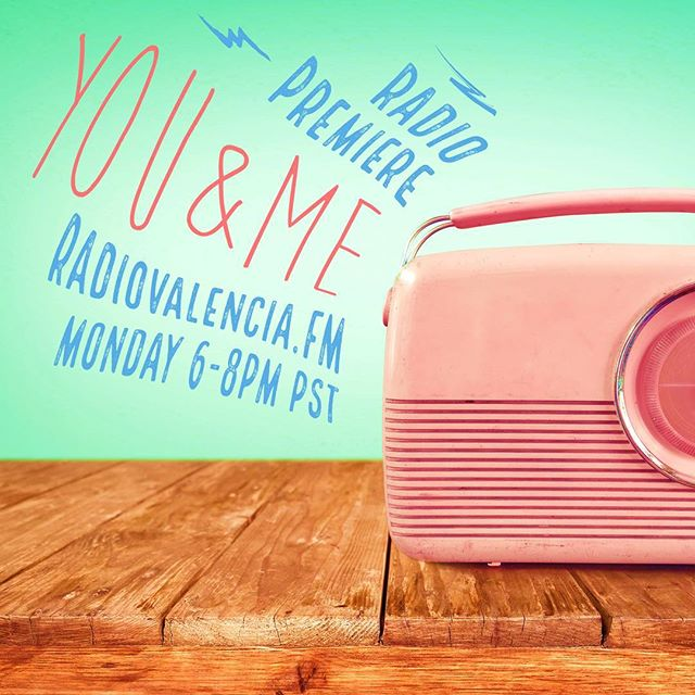 Tomorrow. Get out your internet machine and visit @radiovalencia because we gonna be on it. . . . #graphicart #punk #punkrock #poppunk #sanfrancisco #illustration #art #artwork #design #illustrator #vector #drawing #bestband #thecreatorclass #agameoftones #rockonstage #musiclife #concertphoto #audioloveofficial #universalmusic #newmusic #bestmusicshots #california #igerssf #streetsofsf #wildbayare #visitcalifornia #onlyinsf #howsfseessf #focalmarked
