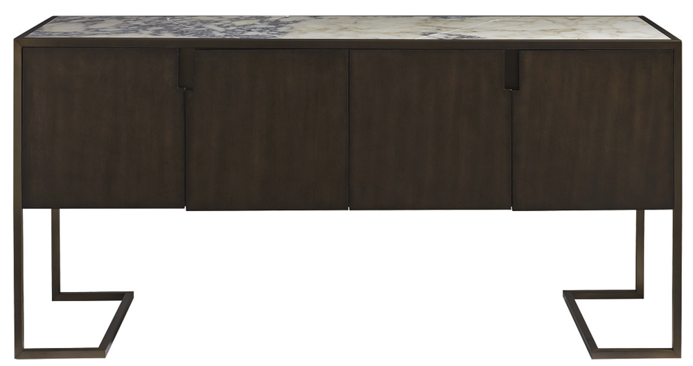 5. Straight Up Sideboard
