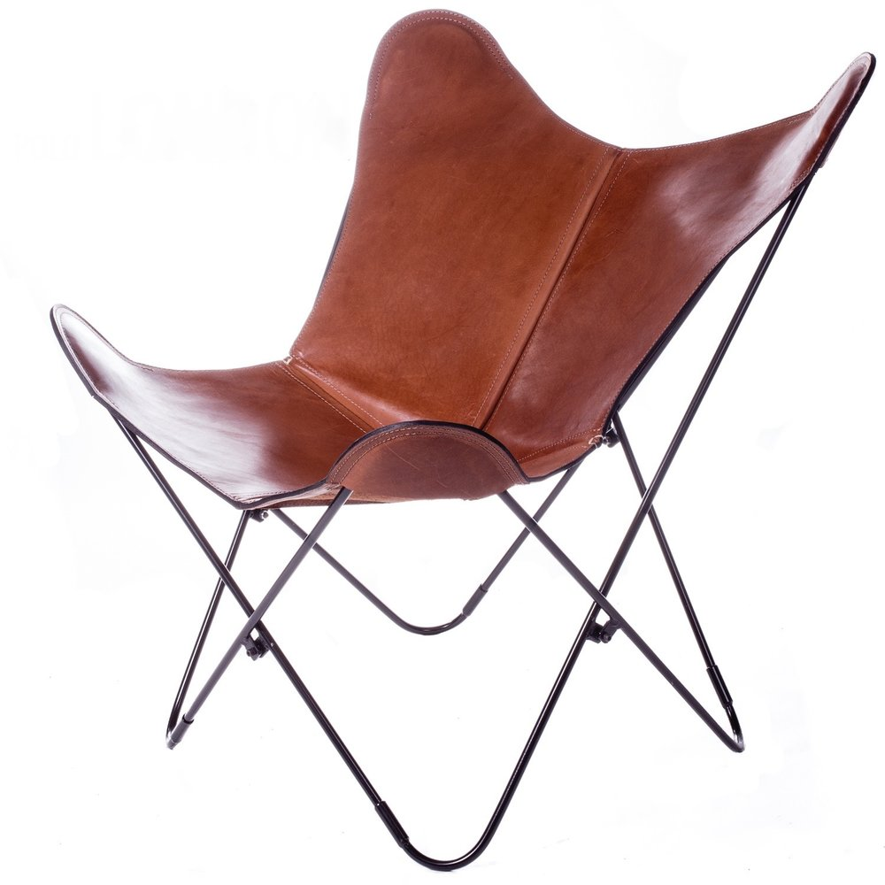 Big BKF butterfly chair