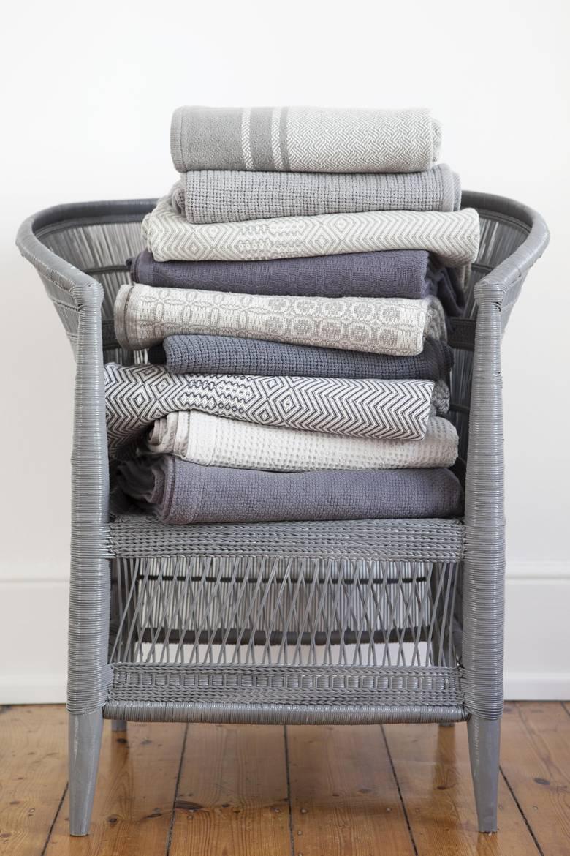 textiles: Mungo
