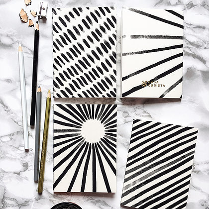 Pattern Notebooks