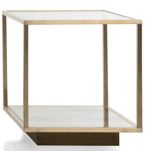 9. Milan End Table, $680