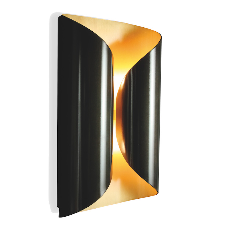 Shop the original Ombre sconce at South Hill Home