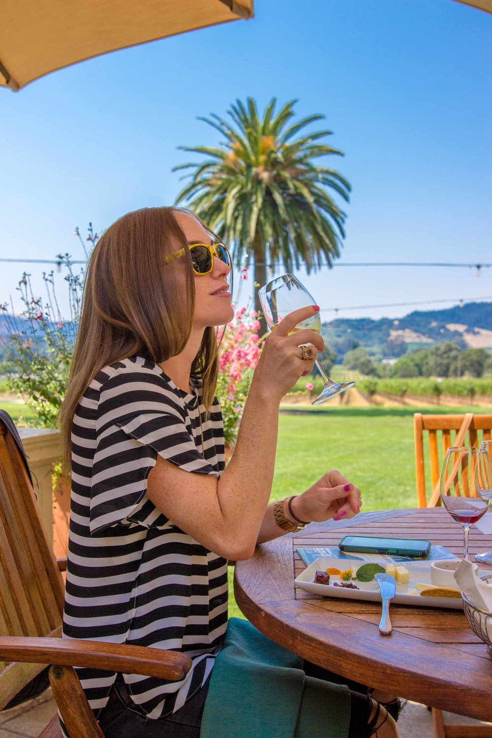 Just your average Friday
