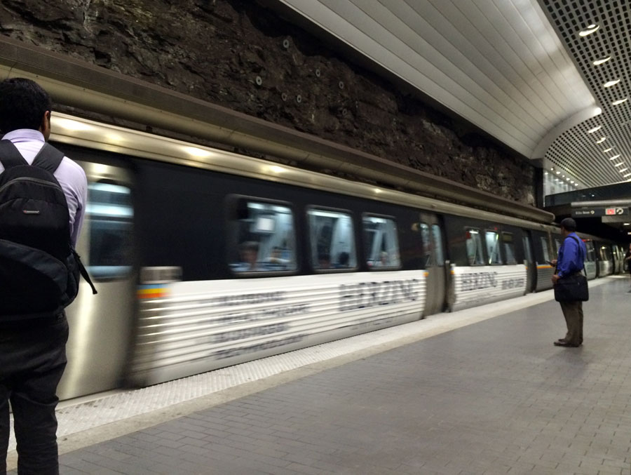 The Marta . Orlando needs this.