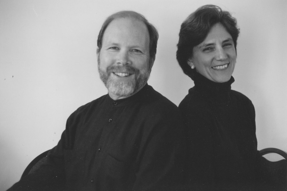 Jeff & Nancy B&W [56317].jpg