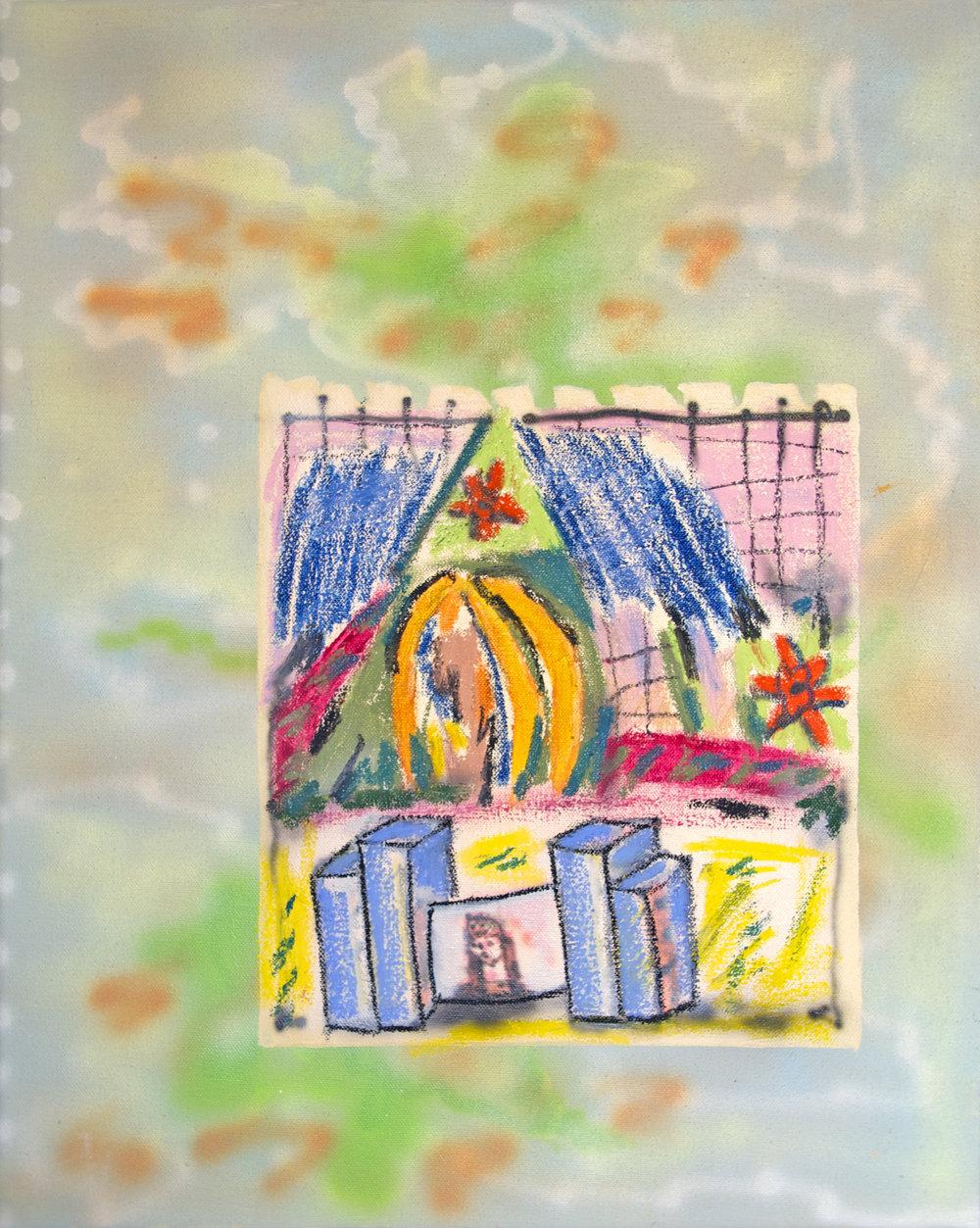 Shami Paints