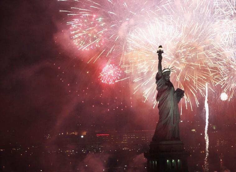 Fireworks atEllis Island - When: Thursday, July 6 @ 9:10 PMWhere: Ellis Island Safety Zone