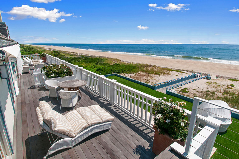 The Hamptons - More info herePhoto: New York Times