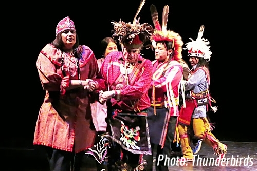 Thunderbirds Mid-Summer Pow Wow - The largest & oldest pow wow in New York!Queens County Farm Museum • Jul 28-30