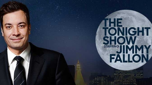 The Tonight Show Starring Jimmy Fallon (NBC) -