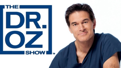 The Dr. Oz Show (Syndicated) -