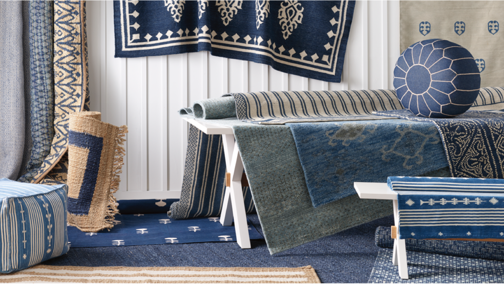 Nothing quite ties a room together like a rug, but who wants to pay full price for one? Get 70% off these awesome floor covers.