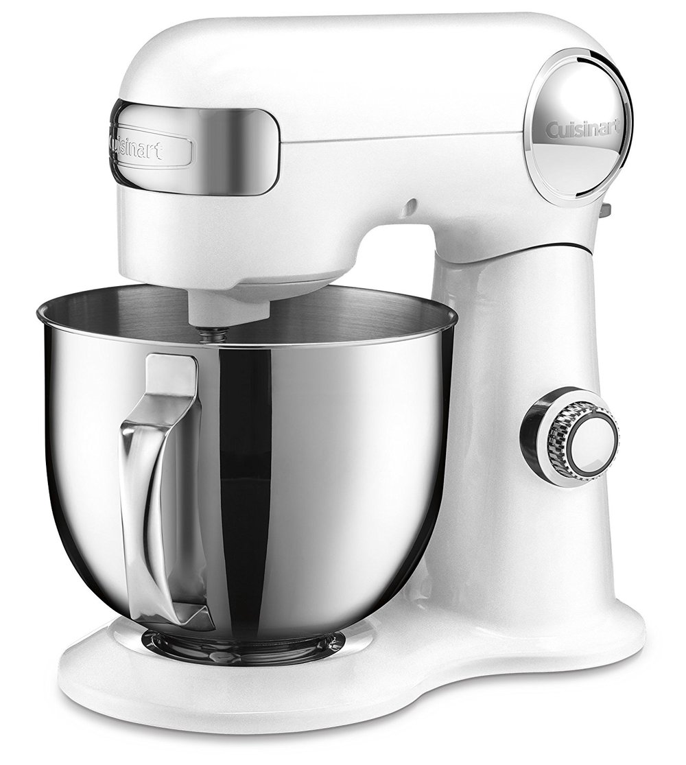 Cuisinart, the standard in high-end kitchen gear like mixers, coffee machines, and cooking supplies, is offering 70% off select items. Grab some new tools before valentines day and save yourself a buck or two by dining in rather than going out. Your kitchen is also closer to the bedroom...