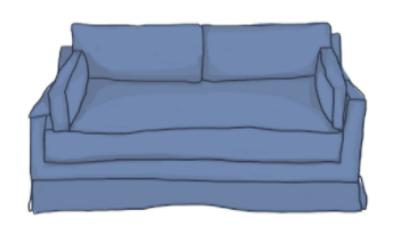 McCallister Sofa